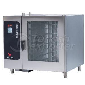 Electric combi oven/MAESTRO102E