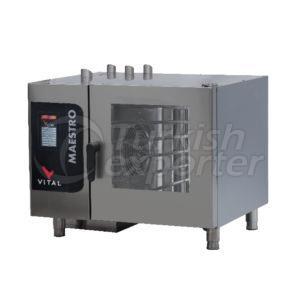 Gas combi oven/MAESTRO061G