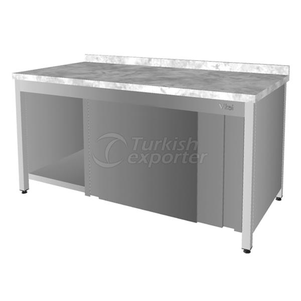 Work Table VCT-MD-167