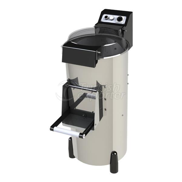 Potato Peeling Machine VPS 10