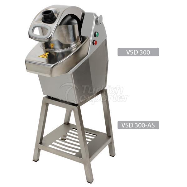 Vegetables Cutting Machine VSD 300