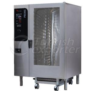 Gas convection oven / PRIME202G