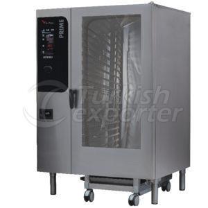 Electric convection oven /PRIME202E