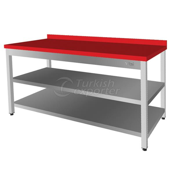 Work Table VCT-PA-166
