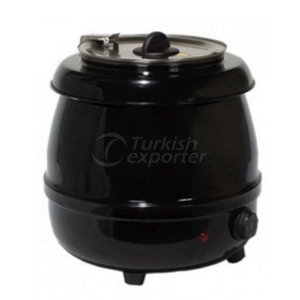 Soup Pot VCOS 08