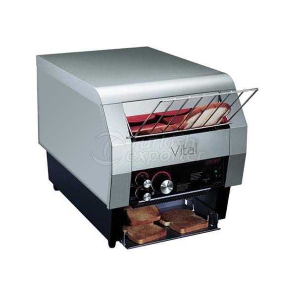 Conveyor Toaster EKM 400
