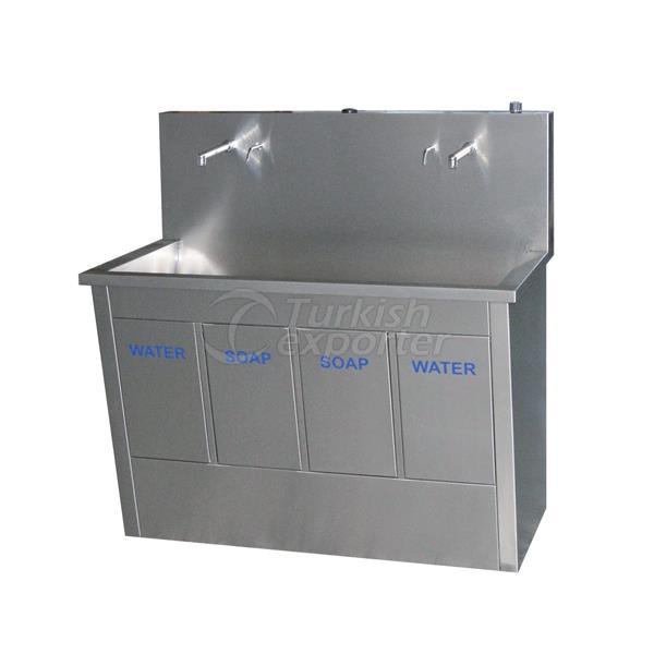 Doctor Hand Washer VDEY-02
