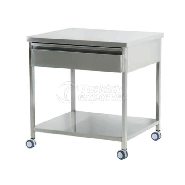Instrument Table VAM-01