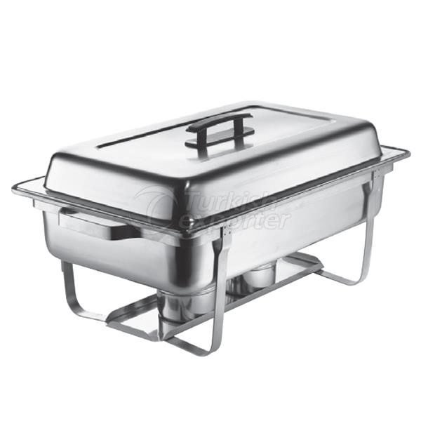 Chafing Dish VCDY 10