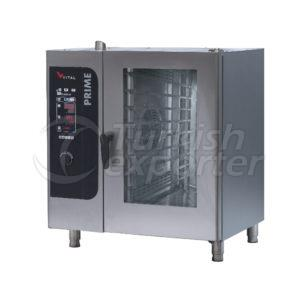 Electric convection oven /PRIME101E
