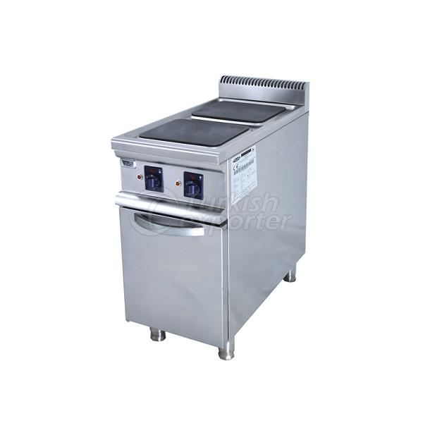 Electrical Range EKO4090