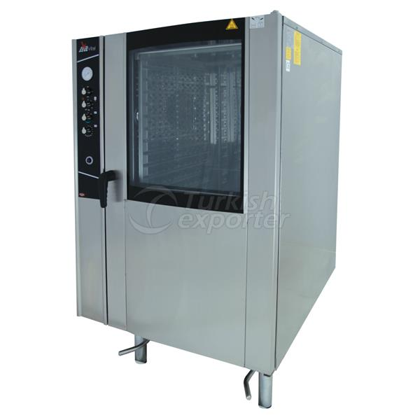 Gas Convection Oven KFG201
