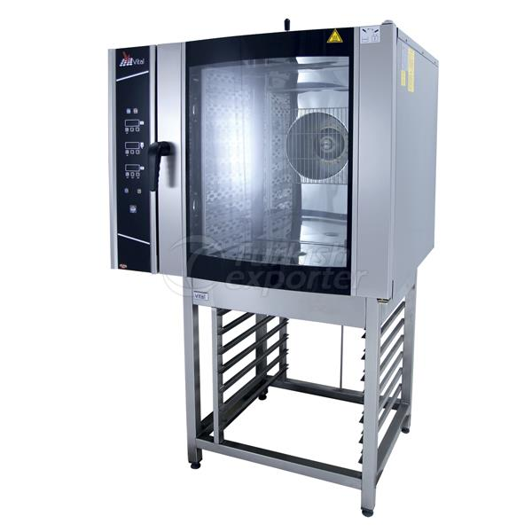 Electrical Convection Oven KFE-D 102