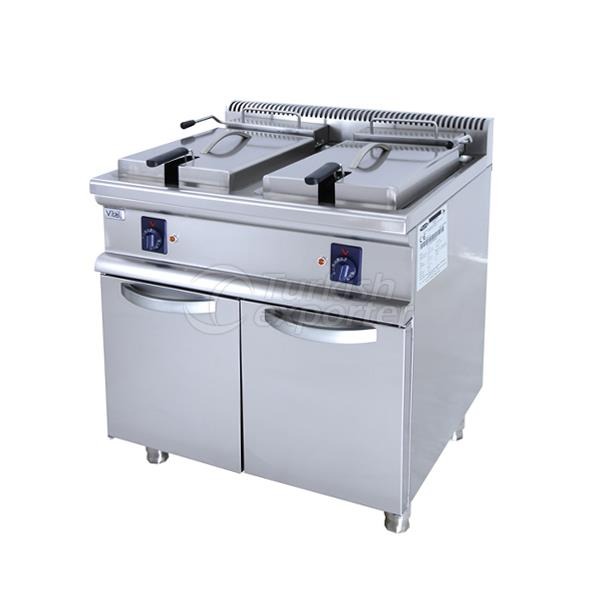 Electrical Fryer EFP8090