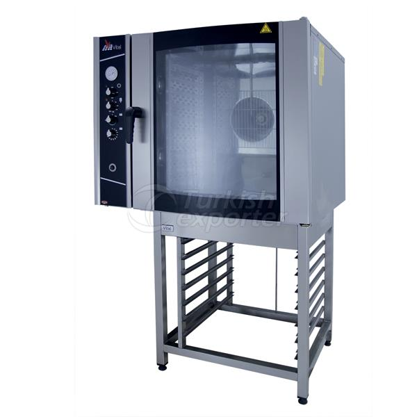 Gas Convection Oven KFG101