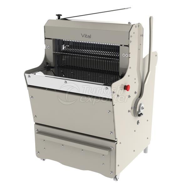 Bread Slicing Machine VED 36M