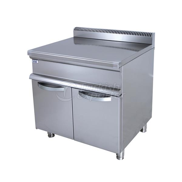 Ambient Work Table NTR8070