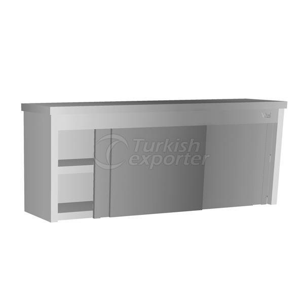 Wall Cupboard VDD-KL-14040