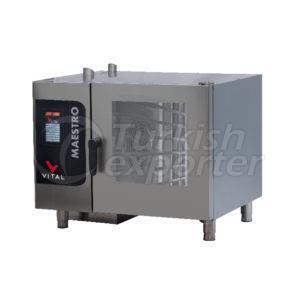 Electric combi oven/MAESTRO061E