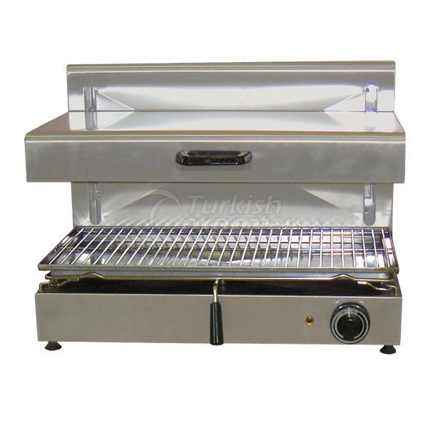 Electrical Salamander ESI 800