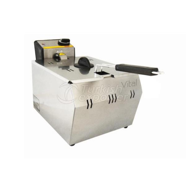 Mini Fryer EMF 05
