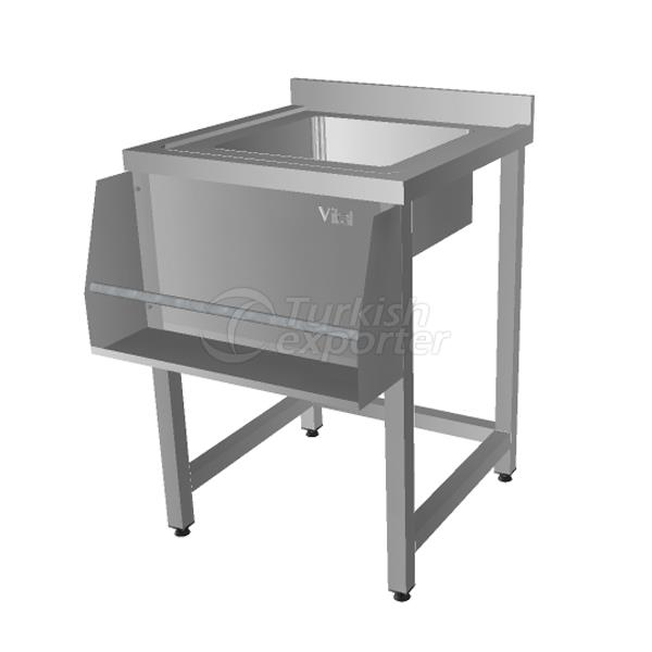 Blender Table VCT-BL-66