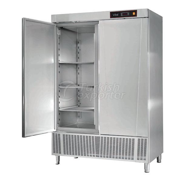 Refrigerator Upright VBD P700A