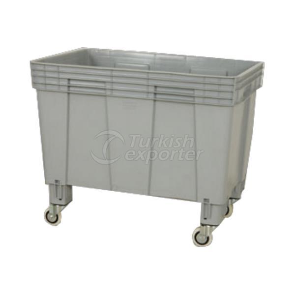 Laundry Trolley CA-29