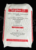MCP - Mono Calcium Phosphate