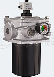 Hydraulic Liquid Filtration