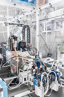 Hydraulic Automation
