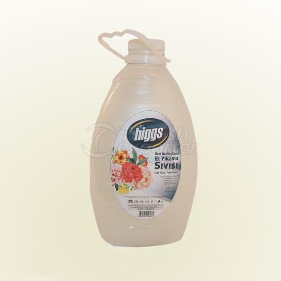 Hand Washing Liquid 2lt