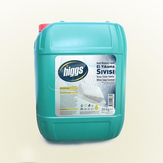 Hand Washing Liquid 20kg