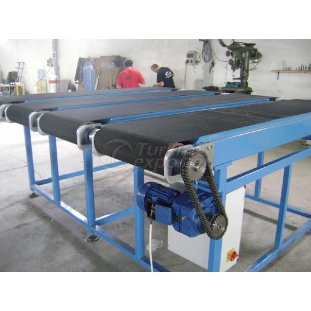 Press Conveyor