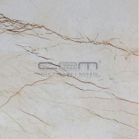 Sofita Luna Cream Beige Marble CEM-P-50-12