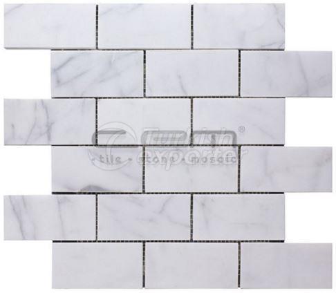 Brick Mosaic CEM-P-MOS-32-04