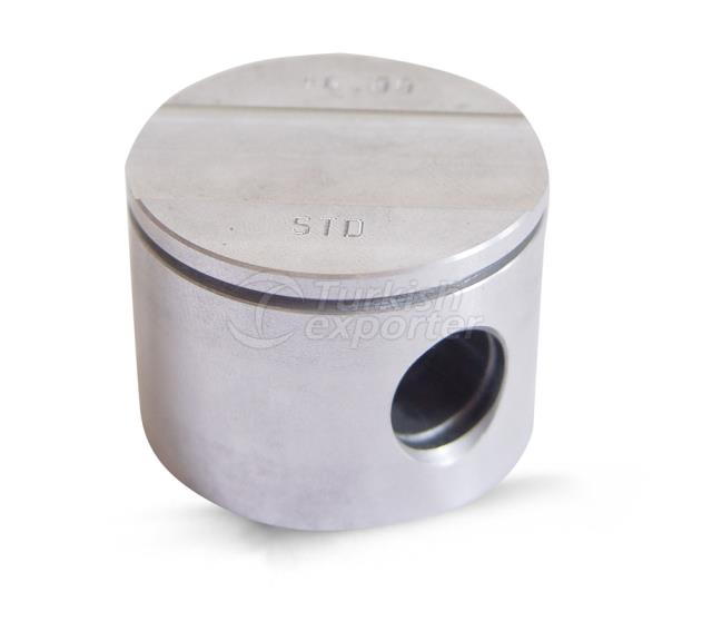 Piston 46.00 Mm Bitzer