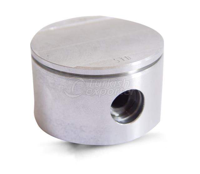 Piston 55.00 Mm Bitzer