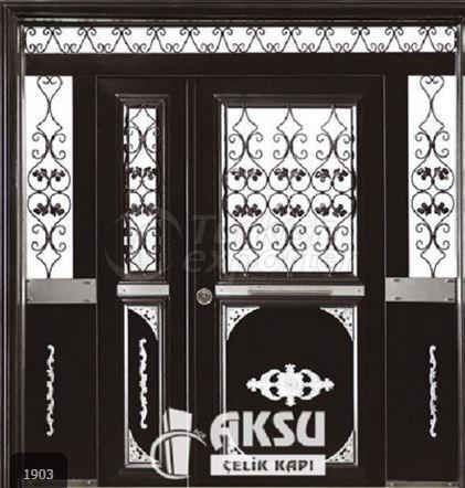 Special Model Steel Door 1903