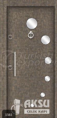 Luxury Laminox Steel Door 1561