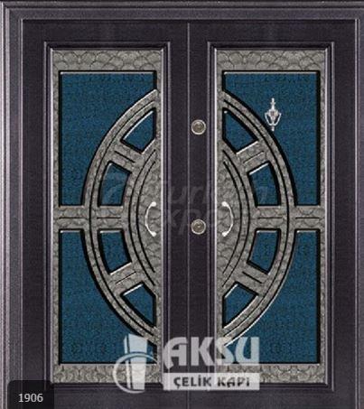 Special Model Steel Door 1906