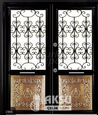 Special Model Steel Door 1905