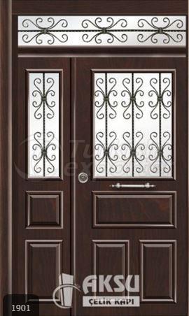 Special Model Steel Door 1901
