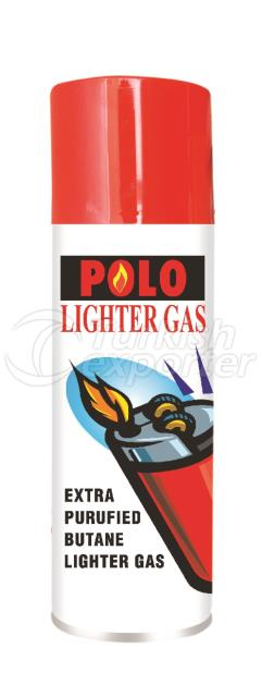 270 ML POLO LIGHTER GAS