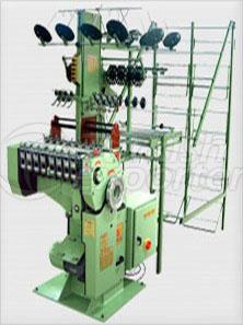 Concrete Block Interlock Making Machinery
