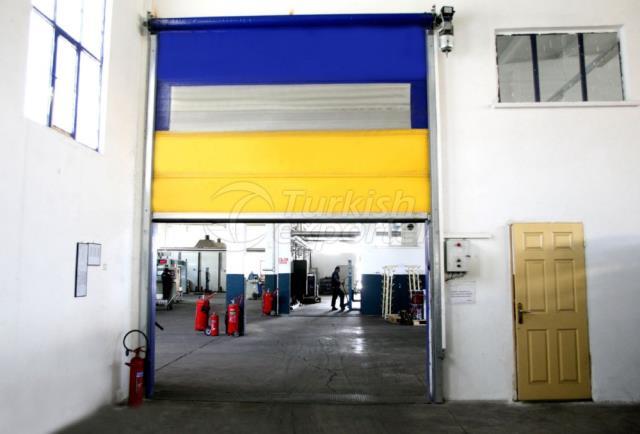 Automatic Doors- Doors