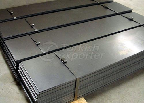 Sheet Metal Steel-Iron