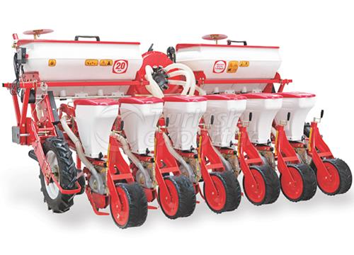 Agricultural Machines and Parts