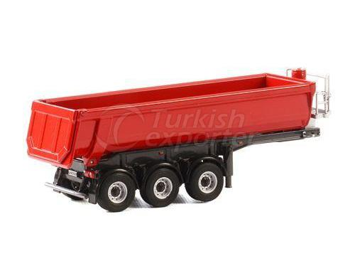 Trailers and Spare Parts