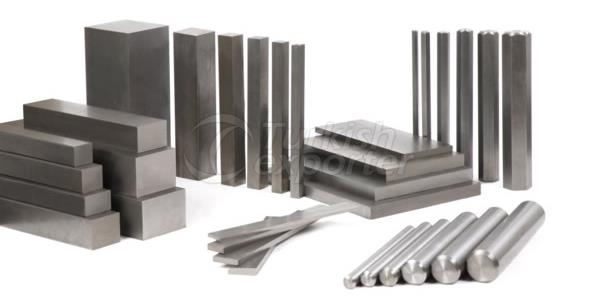 Steel-Iron Products